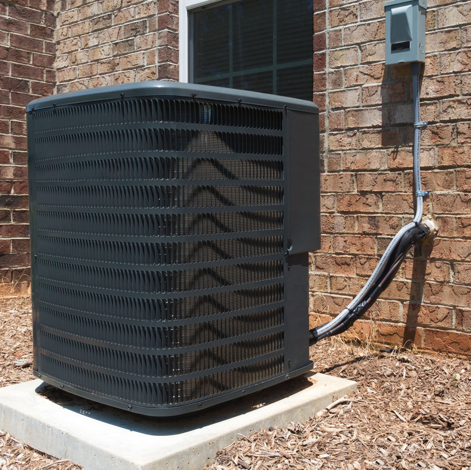 Air Conditioner Fan Repair & Replace