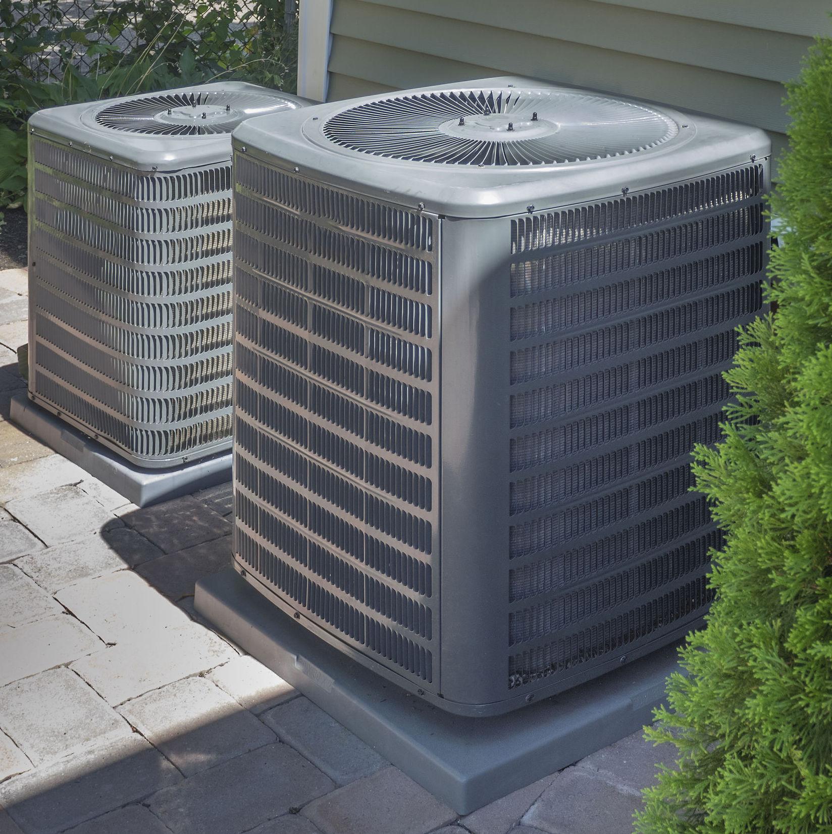 Heating Company